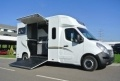 Camion chevaux AML ECOSTAR LUXE 5 PLACES COUCHETTE