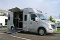 Camion chevaux AML HARAS 5 PLACES RALLONGE