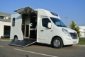 Camion chevaux AML HARAS GRANDE SELLERIE