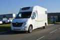 Camion chevaux AML HORSEBOX