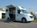 Camion chevaux AML SELECT LUXE