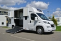 Camion chevaux AML SELECT LUXE CABINE 5 PLACES