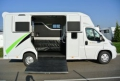 Camion chevaux AML SELECT LUXE CABINE 5 PLACES DOUBLE C