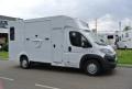 Camion chevaux AML SELECT LUXE CABINE PROFONDE COUCHETT