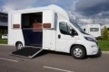 Camion chevaux ATM LUXURY CABINE PROFONDE COUCHETTE
