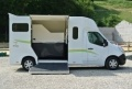 Camion chevaux STARBOX CABINE 5 PLACES COUCHETTE