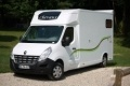 Camion chevaux ECOSTAR LUXE CABINE 5 PLACES COUCHETTE