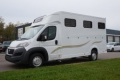 Camion chevaux SPECIALE TYPE BETAILLERE