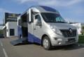 Camion chevaux STX HARAS 5 PLACES