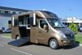 Camion chevaux STX HARAS 5 PLACES RALLONGE