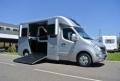 Camion chevaux STX STANDARD 5 PLACES
