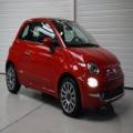 Fiat 500 Serie 4
