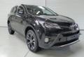 Toyota RAV4 LCA