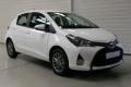 Toyota Yaris LCA 2016